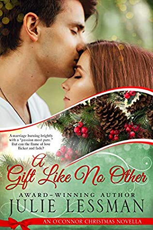 Review: A Gift Like No Other by Julie Lessman