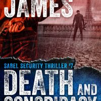 PICT Showcase: Death And Conspiracy by Seeley James