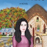 Suzy Approved Book Tour Review: The Prophetess by Evonne Marzouk