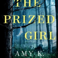Book Review: The Prized Girl by Amy K. Green