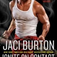 NetGalley Book Review: Ignite On Contact by Jaci Burton