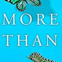 Suzy Approved Book Tour Review: More Than by Diane Barnes