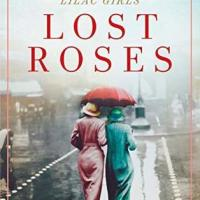 Suzy Approved Book Tours Review: Lost Roses by Martha Hall Kelly