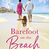 Mini NetGalley Book Review: Barefoot On The Beach by Katlyn Duncan