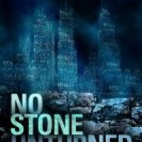 Partners In Crime Book Tour Review: No Stone Unturned by Andrea Kane