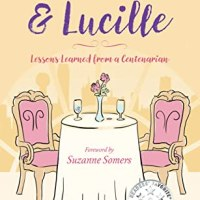 Suzy Approved Book Tour Review: Love, Life, & Lucille by Judy Gaman