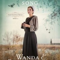 Book Review: The Mockingbird's Song by Wanda Brunstetter