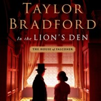 SABT Review: In The Lion's Den by Barbara Taylor Bradford