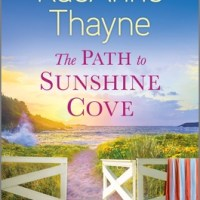 Suzy Approved Book Tours Review: The Path To Sunshine Cove by Raeanne Thayne