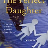 Review: The Perfect Daughter by D.J. Palmer