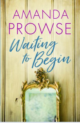Suzy Approved Book Tours Review: Waiting To Begin by Amanda Prowse