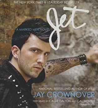 Audiobook Review: Jet by Jay Crownover