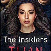 Review: The Insiders by Tijan