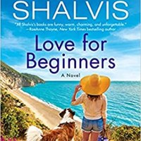 Suzy Approved Book Tours Review: Love For Beginners by Jill Shavis
