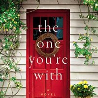 Review: The One You're With by Lauren K. Denton