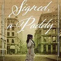 Suzy Approved Book Tours Review: Signed, A Paddy by Lisa Boyle