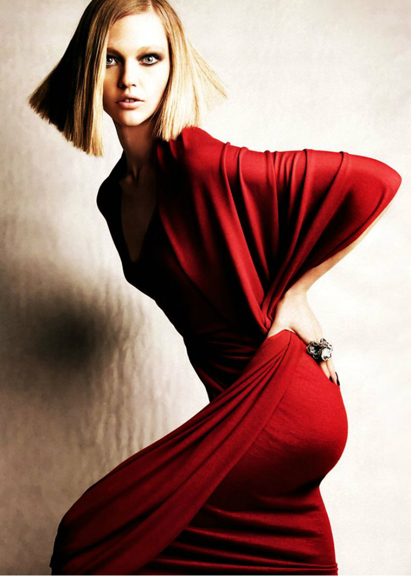 Everything About Donna Karan New York Covet Edition