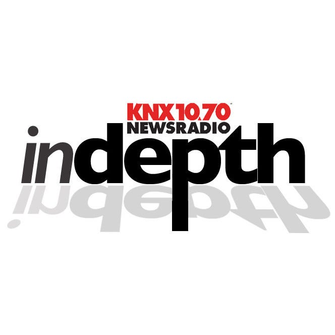 Image of the In Depth logo