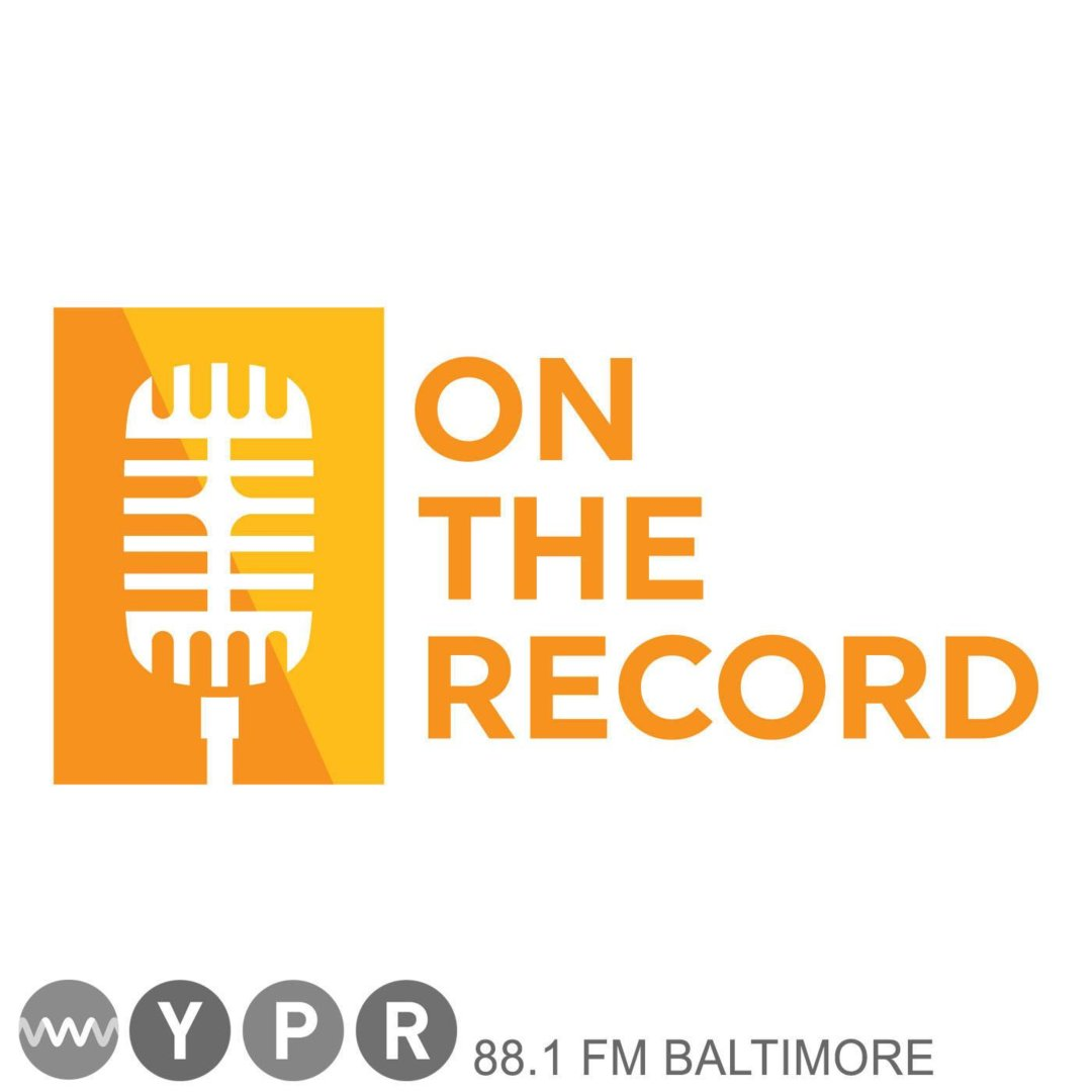 Picture of the On The Record logo