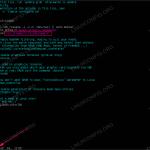 Goto Linux Com Como Voltar A Rede Para Etc Network Interfaces No Ubuntu 20 04 Focal Fossa Linux