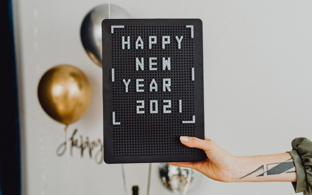 New Year's Resolutions During the COVID-19 Pandemic
