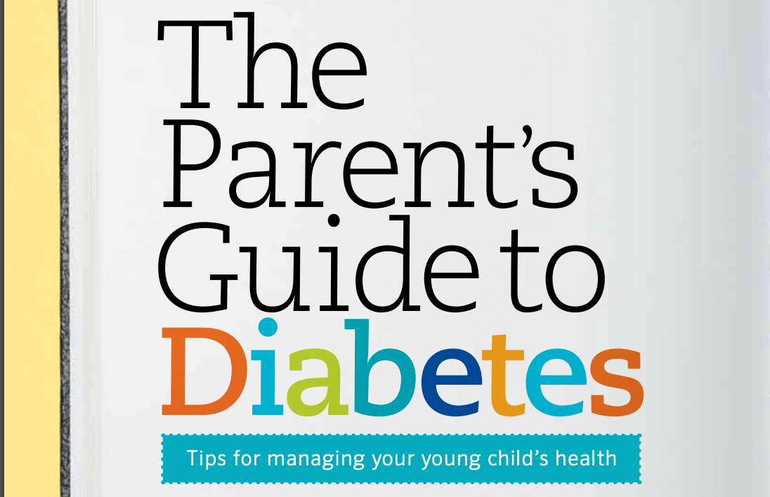 A Parent's Guide to Childhood Diabetes