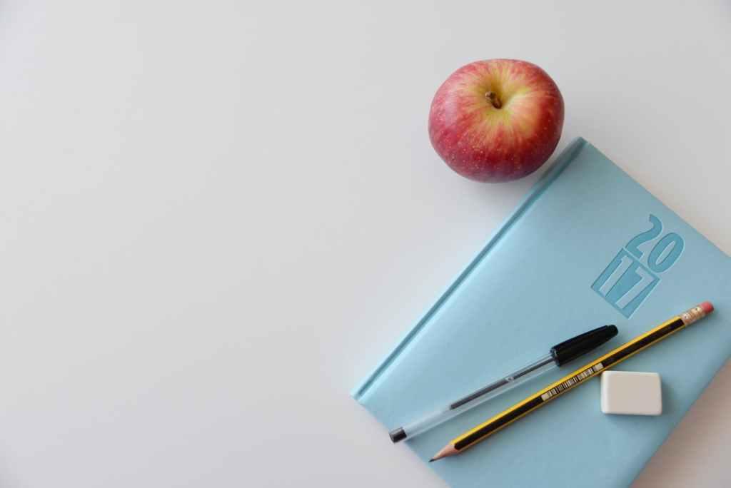 apple book business calendar