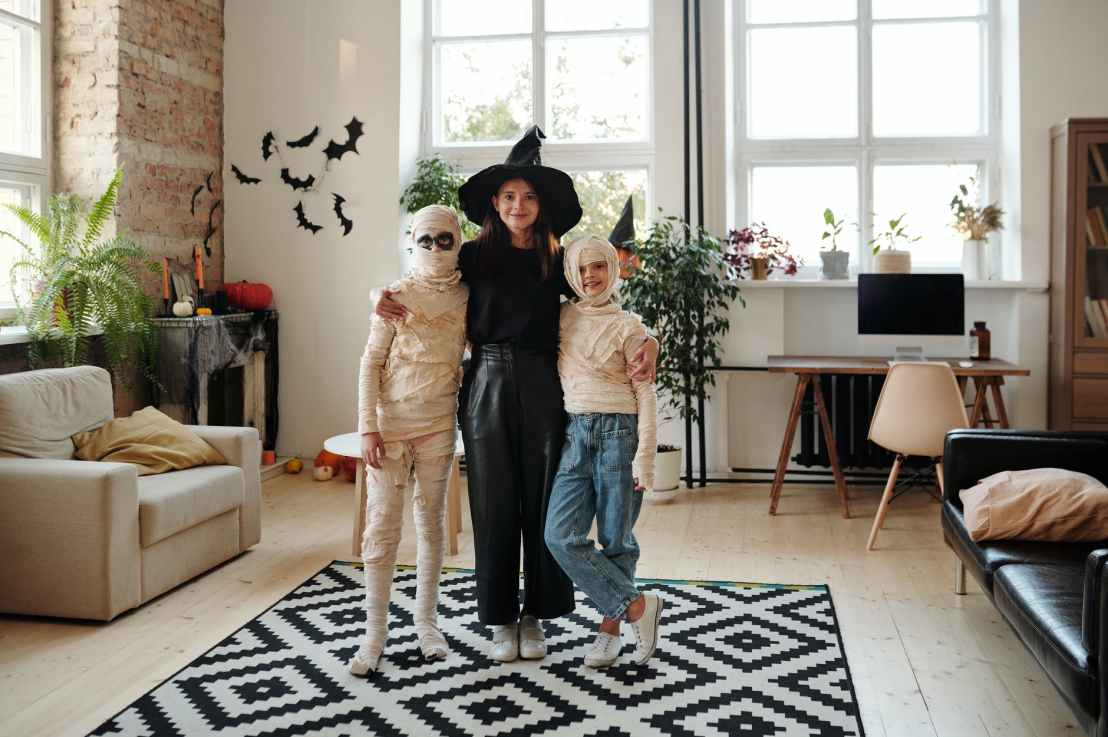 Tips on how to make Halloween COVID-19-friendly this year