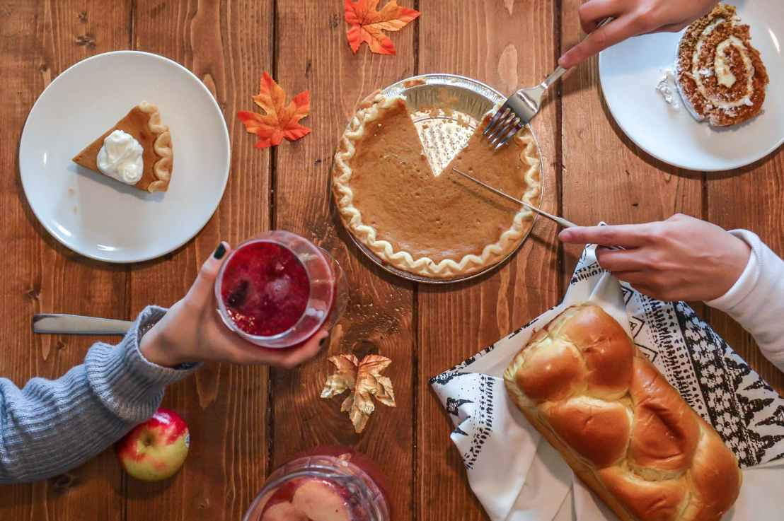Check out Diabetes Canada's recommended Thanksgiving Recipes!