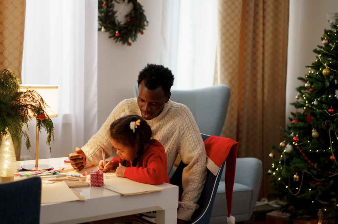 The CDC provides information on protecting yourself and others during the holiday season
