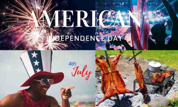 How to CELEBRATE Independence Day in America | July 4th