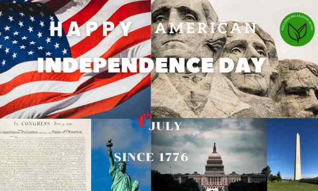 AMERICAN INDEPENDENCE DAY 2021 | WHAT YOU NEED TO KNOW 245YRS ON