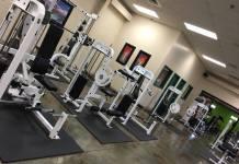 Covington Sportsplex