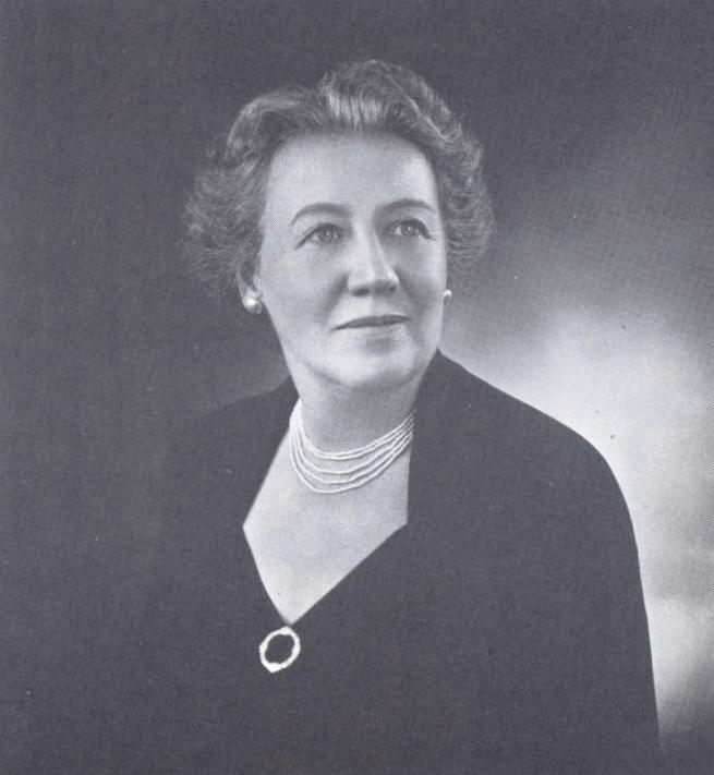 Ellen Griffin Martin