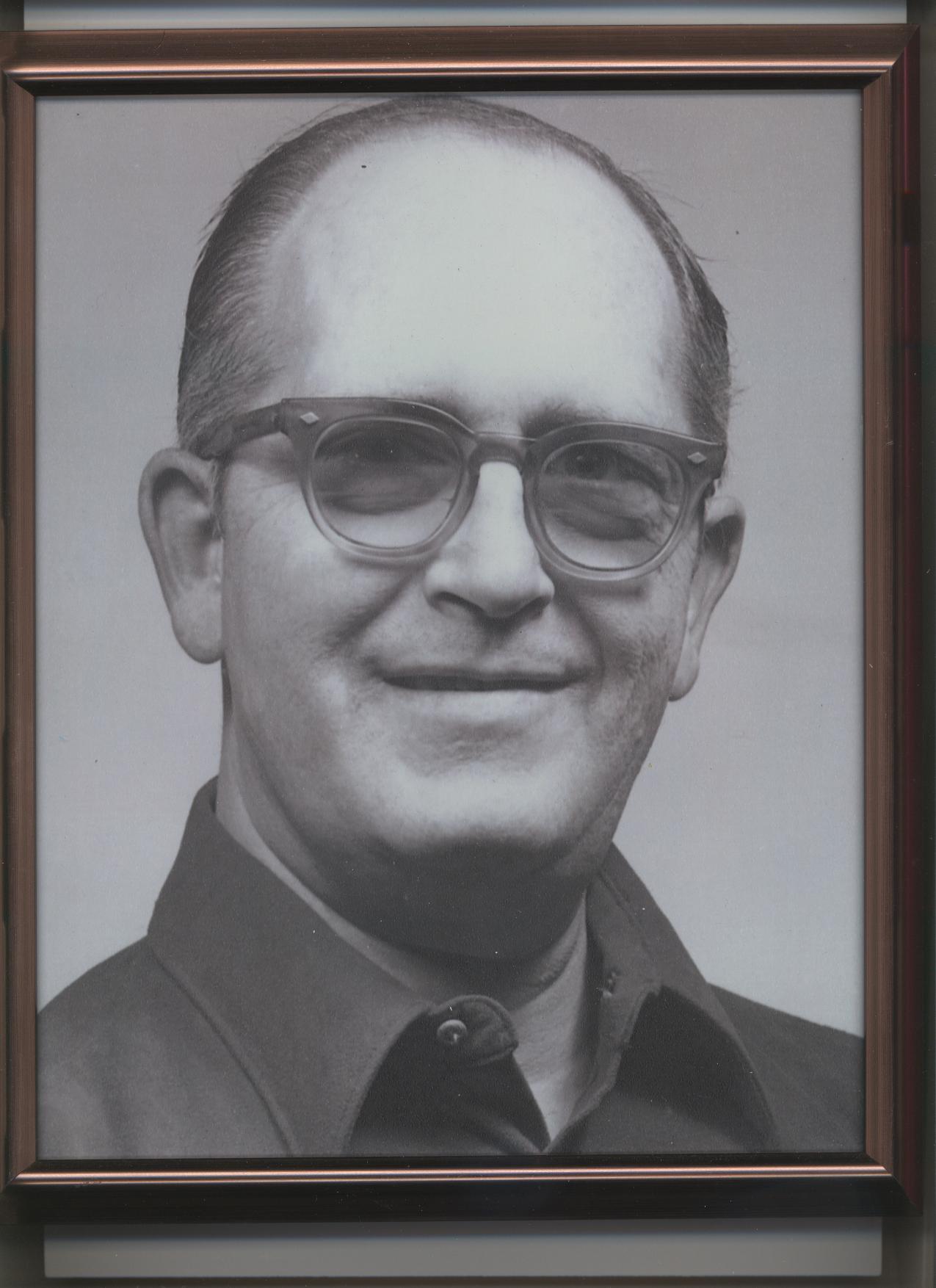 Robert Moffat Jr.