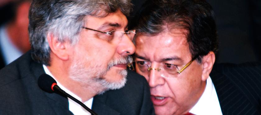 La Destitución de Fernando Lugo y sus Reacciones en el Hemisferio – por Nahem Reyes y  Jorge Llano