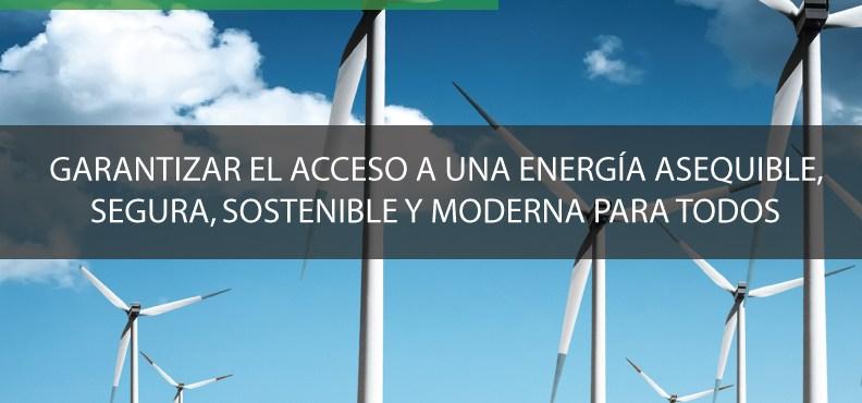 Agenda 2030: Energía y Venezuela – Kenneth Ramírez