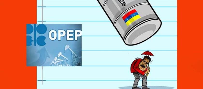 OPEP, UNASUR y Venezuela – por Kenneth Ramírez
