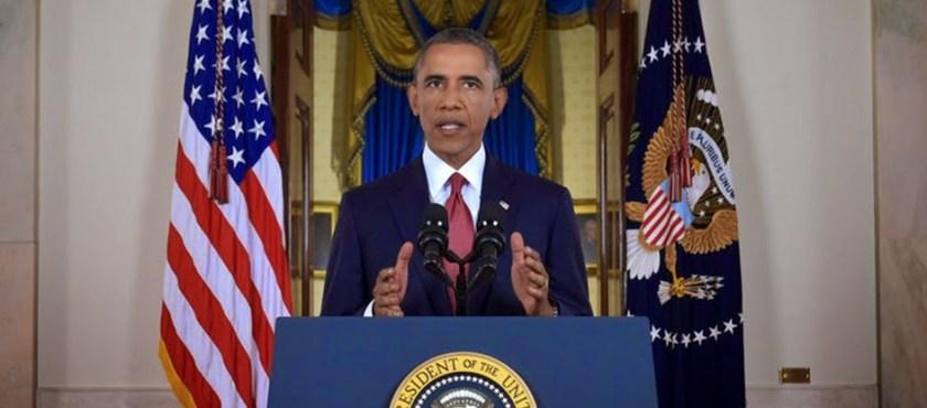 La estrategia de Obama contra ISIS – Por Kenneth Ramírez