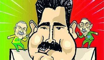 El Consejo de Lula – Por Kenneth Ramírez