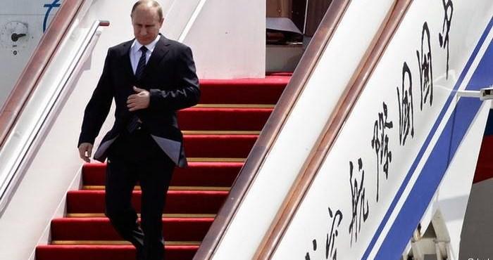 La visita de Putin a China: Agenda e implicaciones – Por Marianela Fernández