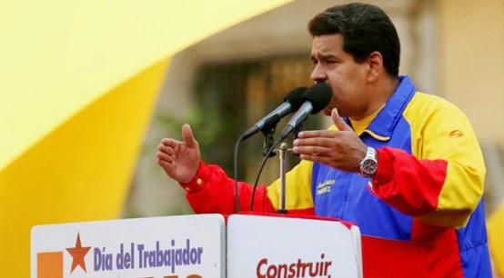 Relato de un Náufrago: 1 año de política exterior de Maduro – Por Kenneth Ramírez