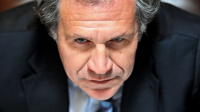 """La OEA, el """"Síndrome del Estado Parte"""" y la Fórmula Almagro – Por Carlos Pozzo"""