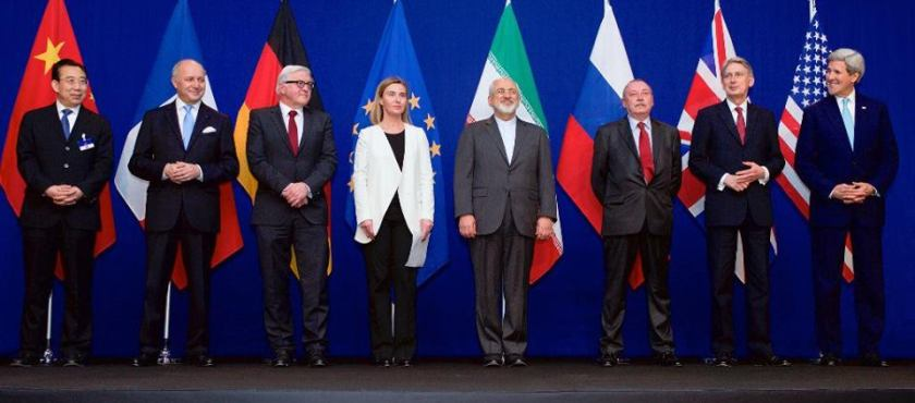 El Acuerdo Nuclear con Irán – Por Kenneth Ramírez