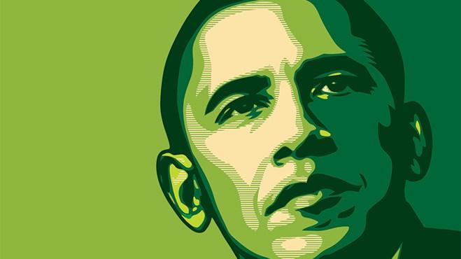 Obama Verde – Por Luis Xavier Grisanti