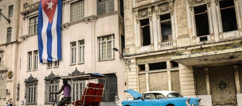 Cuba post-Cuba. Utopía y Distopía – Por Eloy Torres