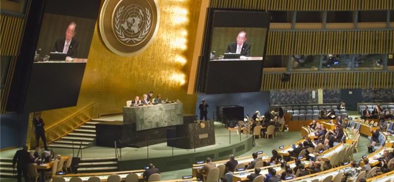 Naciones Unidas: diplomacia y escenarios multilaterales – Por Mirna Yonis
