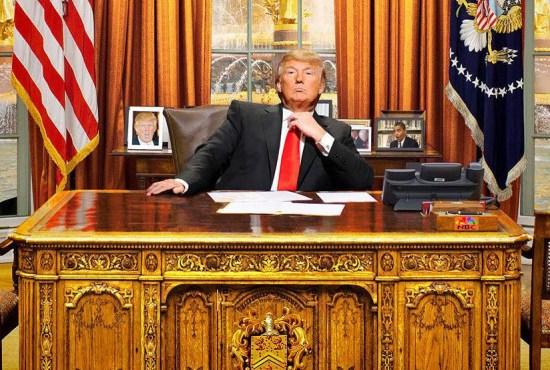 ¿Agenda internacional de Trump? – Por Félix Gerardo Arellano