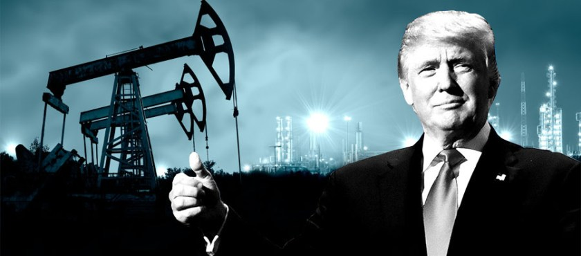 La política energética de Trump – Por Kenneth Ramírez