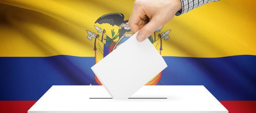 Significado de las Elecciones del Ecuador para América Latina – Por Milos Alcalay